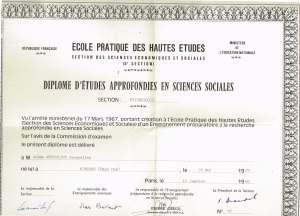 EHESS_diplôme1