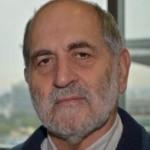 André Grelon, directeur d'études à l'EHESS et président des Alumni EHESS