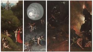 Visions de l'au-delà, Venezia-Museo-di-Palazzo-Grimani
