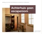 « La Maison d'Anne Frank n'est pas une escape room »
