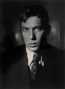 Moisei Nappelbaum, Boris Pasternak, 1926. Museum of Fine Arts, Houston, Museum purchase funded by the Caroline Wiess Law Accessions Endowment Fund, the Manfred Heiting Collection.